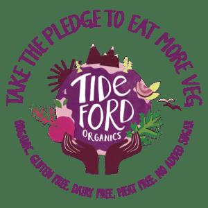 Tideford Organics logo