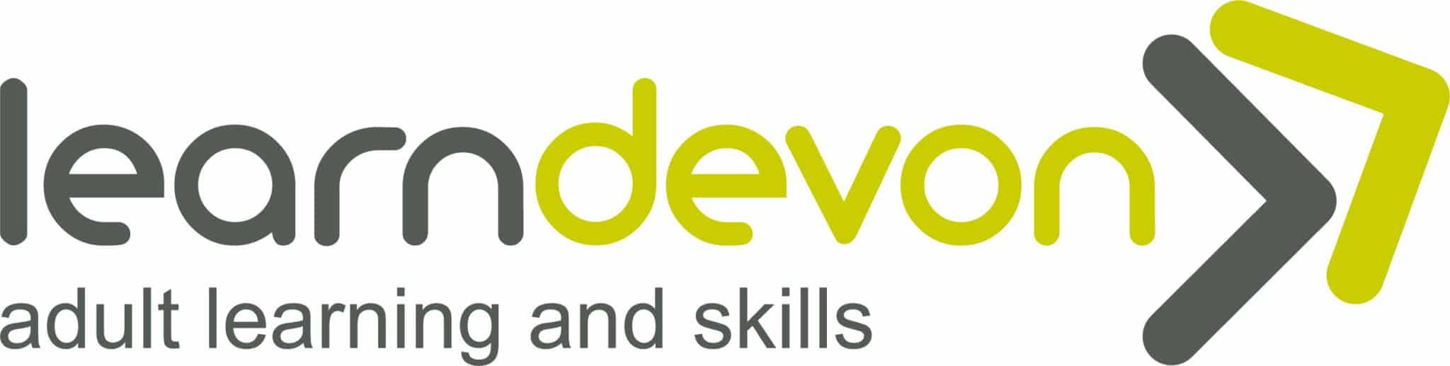 Learn Devon logo