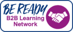 Logo for the B2B Learning Network
