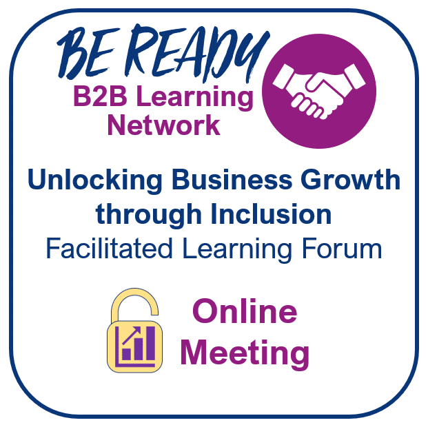B2B Learning Network Launch Event