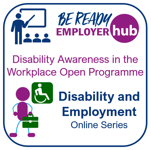 Disability and Employment (OMW26)