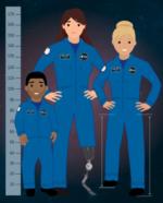 3 Para-astronuats