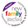 New Family Social logo