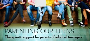 parenting our teens