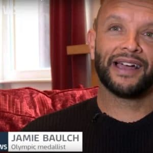 ITV Westcountry news feature about adoptionJamie Baulch-15Nov