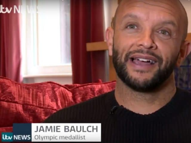 ITV Westcountry news feature about adoptionJamie Baulch-15Nov