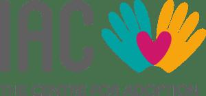 IAC centre for adoption logo