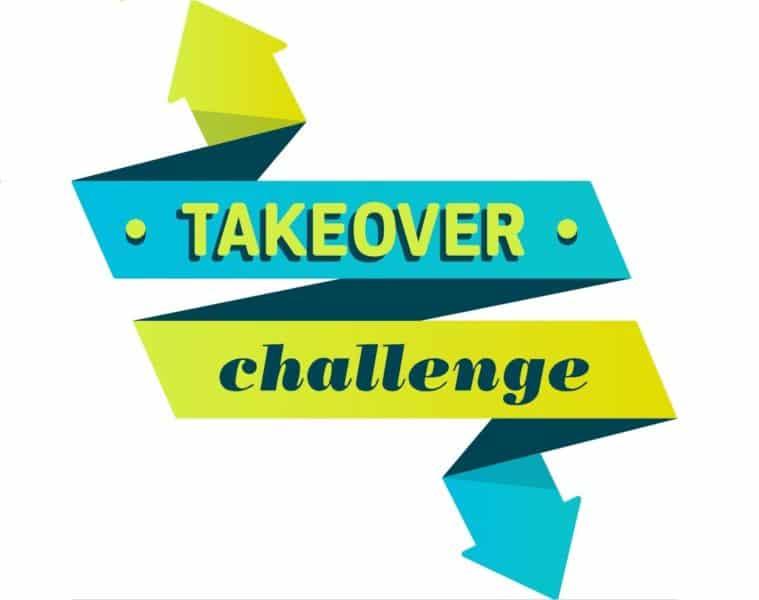 takeover challenge logo