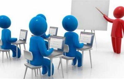 Image of classroom training