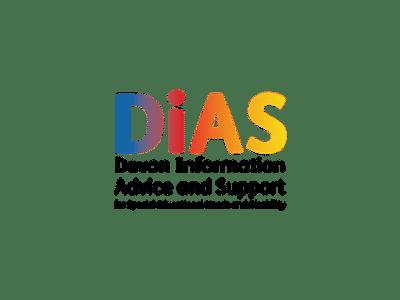 the DiAS logo