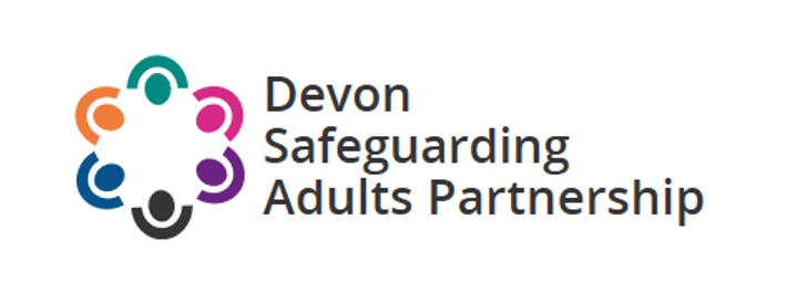 Devon Safeguarding Adults Board logo