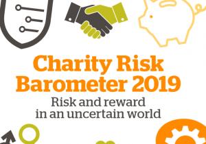 Charity Risk Barometer 2019