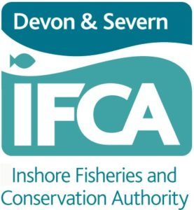 Devon and Severn Inshore Fisheries Conversation agency logo