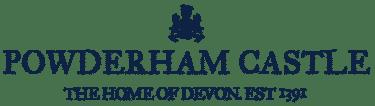 Powderham logo