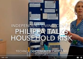 Video Preview - Household Risks