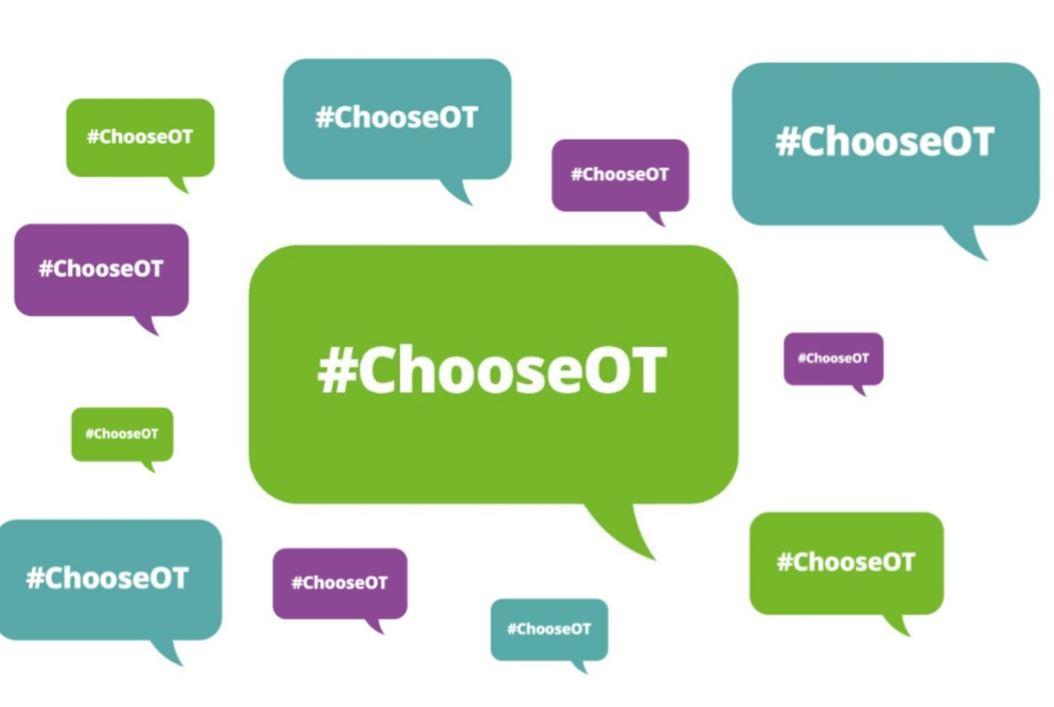 Choose OT poster