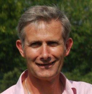 Image of Chris Woodruff