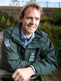 Image of Harry Barton