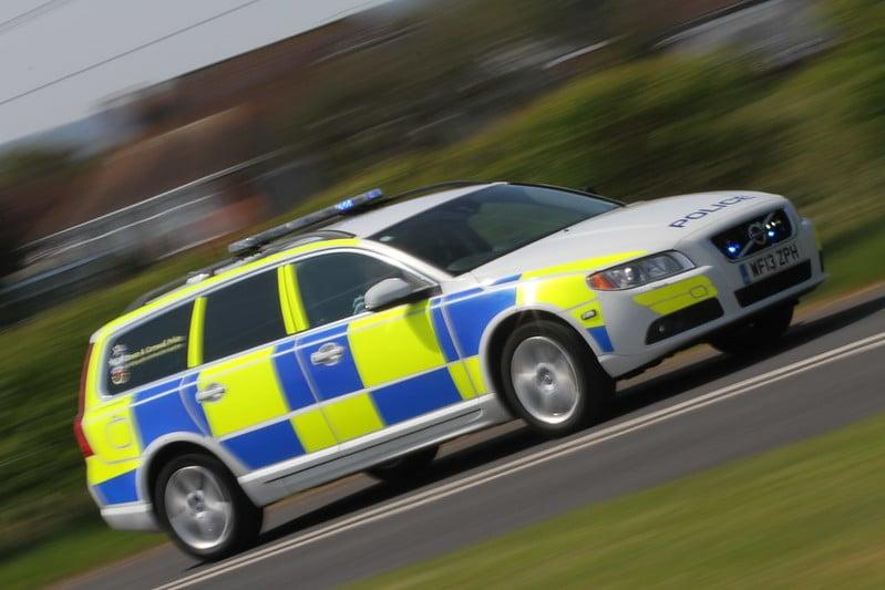 Police 2021 Newsletter
