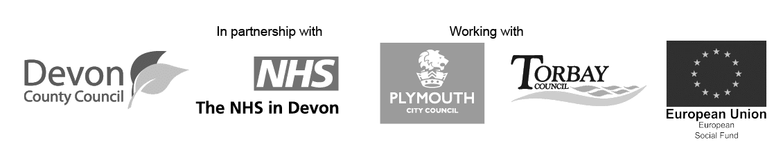 Devon County Council, in Partnership with the NHS in Devon, working with Plymouth City Council and Torbay Council
